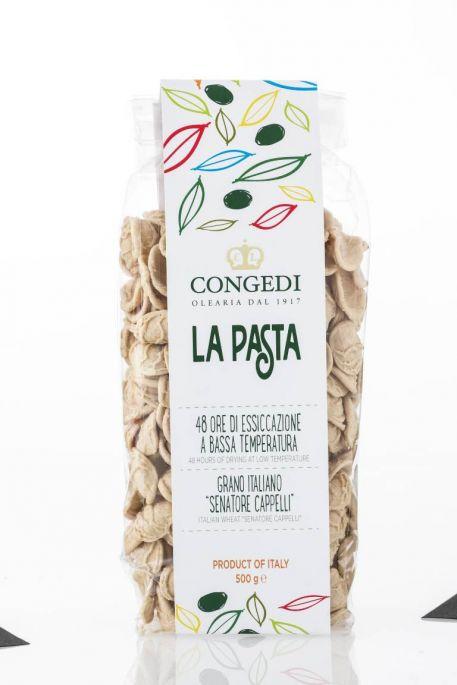 Orecchiette di grano Senatore Cappelli - 500 g