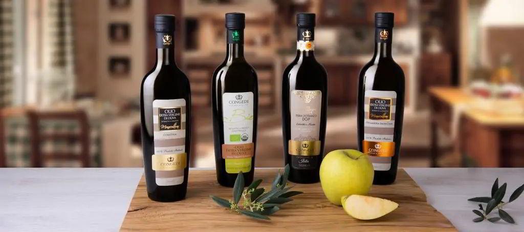 Perché è meglio consumare olio extra vergine d'oliva e acquistarlo in frantoio